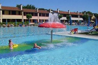 Maison de vacances à Rosolina Mare