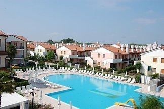 Ferienanlage Mediterraneo - Villetta AGADR...