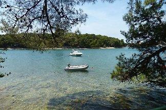 Casa de vacaciones en Marina Julia