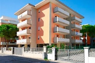 Residenz Tiepolo - Wohnung Trilo A2 AGSIR...