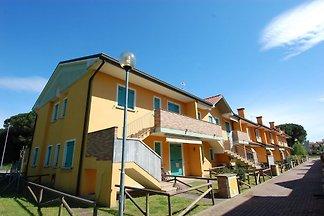 Residenz Solmare - Wohnung MEF AGPIN (3020)