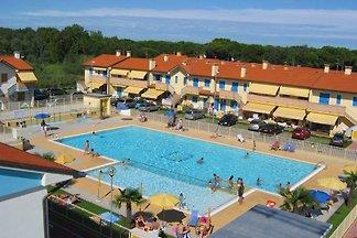 Ferienanlage Solmare - Trilo 6Pax AGADR...