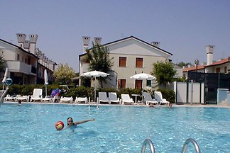 Holiday flat in Rosolina Mare