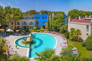 Feriendorf MareBlu - Villa Superior OLX...