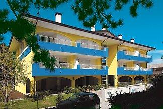 Residenz Fenix - Wohnung Bilo AGSOL (1930)