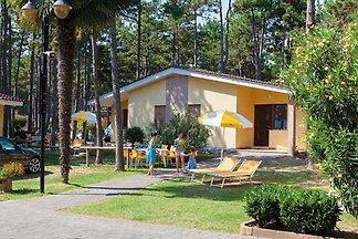 Maison de vacances à Bibione
