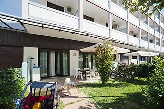 Holiday flat family holiday Bibione