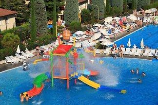 Ferienanlage Bella Italia - Appartment Primul...