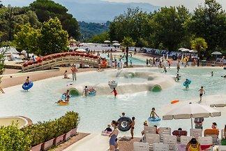 Ferienpark Norcenni - Mobilehome Giotto AGECV...