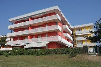 Apartament w Bibione
