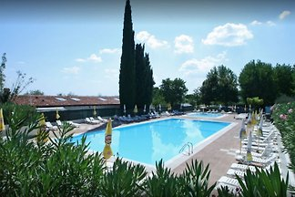 Holiday home relaxing holiday Moniga del Garda