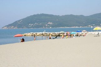Holiday home relaxing holiday Marina di Massa