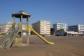 Ferienwohnung Adriatico - Wohnung Tipo C AGEU...