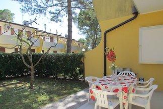 Appartamento Vacanza con famiglia Bibione