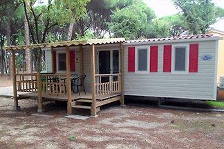 Maison de vacances à Lido di Spina
