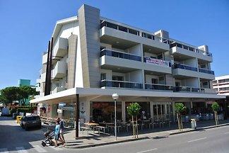Residenz Shedir - Wohnung Tipo C AGMAR (3012)