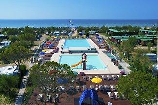 Ferienanlage Lido - Suite Caravan Deluxe Fr/F...
