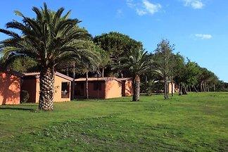 Maison de vacances à Marina di Pescia Romana