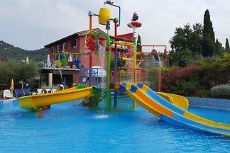 Maison de vacances à Bardolino
