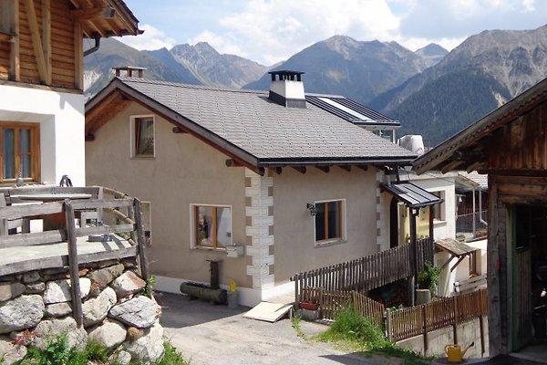 Casa vacanze in Santa Maria Val Müstair - immagine 1