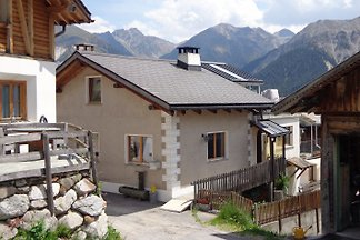 Holiday home in Santa Maria Val Müstair