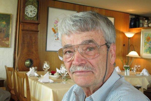 Mr. H. Jakobi