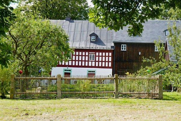 Appartement à Tröstau - Image 1