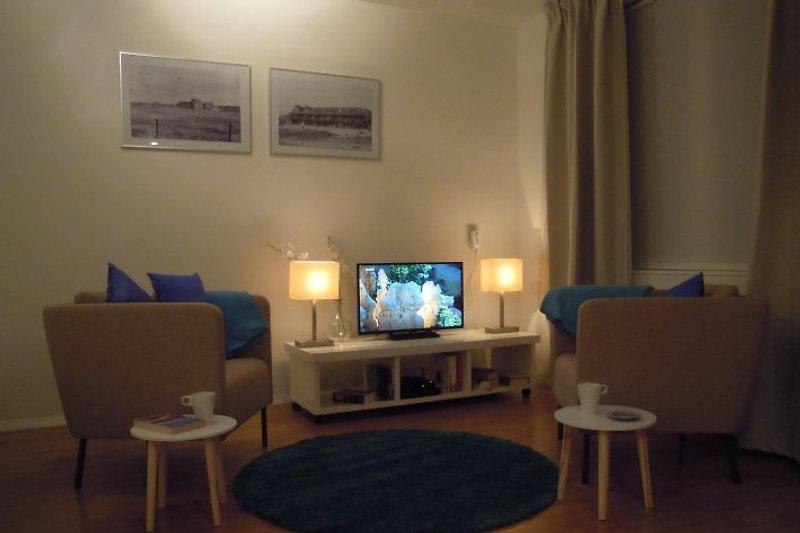 Apartamento de aves marinas en Zandvoort - imágen 2