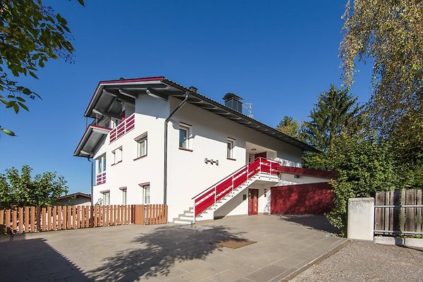 Appartements Gartner - Sommer