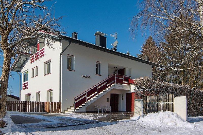 Appartements Gartner - Winter