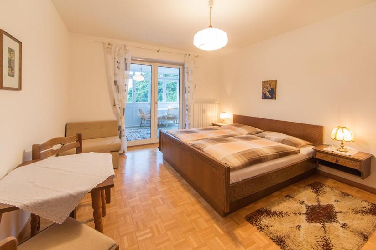appartements gartner - ferienwohnung in bruneck mieten