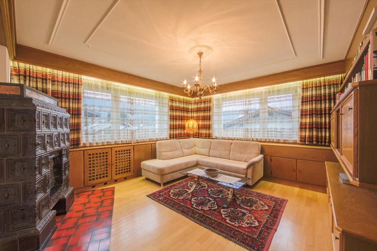appartamenti Gartner in Bruneck - Azienda Appartements Gartner Sig ...