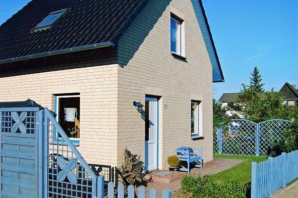 Casa de vacaciones en Waren (Müritz) -  1
