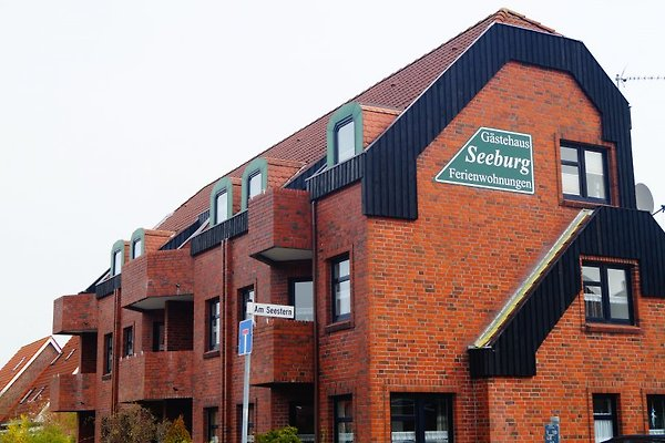 Appartement à Carolinensiel - Image 1