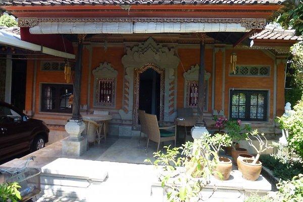 Casa de vacaciones en Sanur - imágen 1
