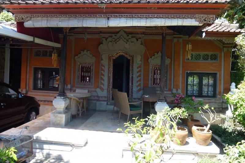 Maison de vacances à Sanur - Image 2