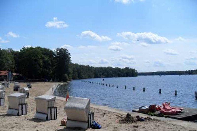 Strandbad Wendenschloss