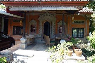 Casa de vacaciones en Sanur