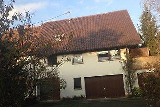 Appartement à Hilzingen