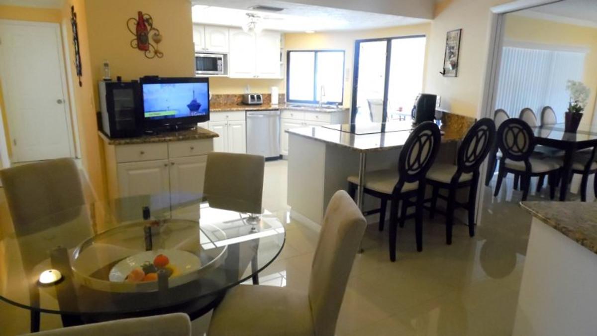 Villa Karin - Ferienhaus in Cape Coral mieten