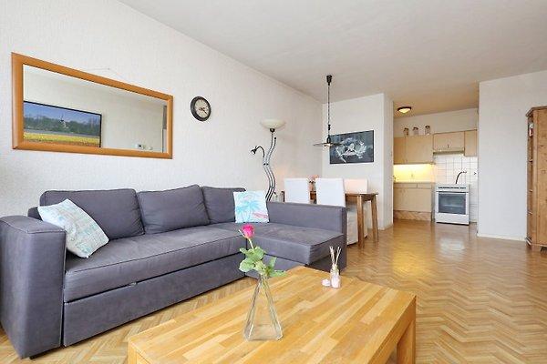 Appartement aan Zee en Noordwijk -  1