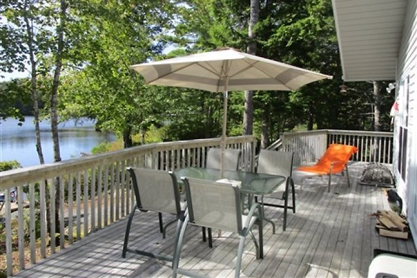 Casa de vacaciones en Bridgewater - imágen 1