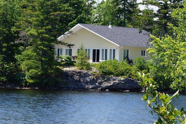 Maison de vacances à Bridgewater - Image 1