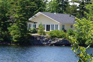 Maison de vacances à Bridgewater