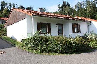 Ferienhaus Anna mit WLAN/Sky