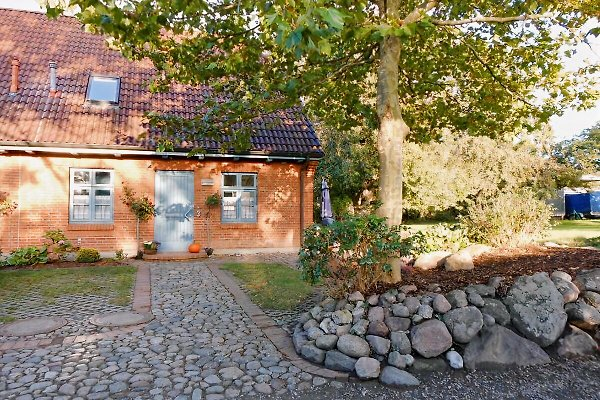 Ferienhaus Sickau à Petersdorf - Image 1