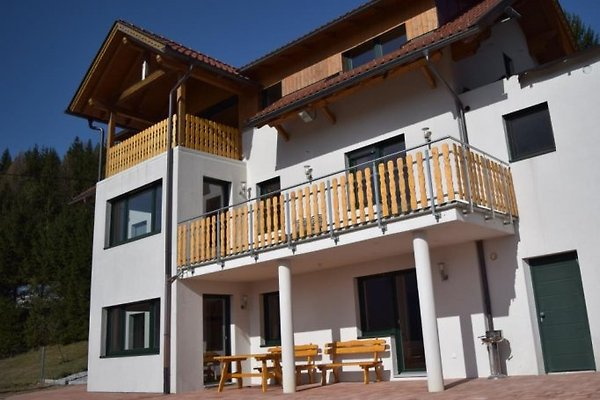 Appartamento in Hermagor - immagine 1