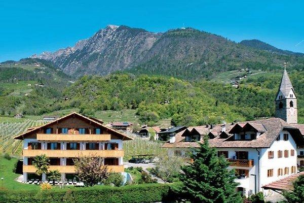 Residence Thalguter Algund à Algund - Image 1