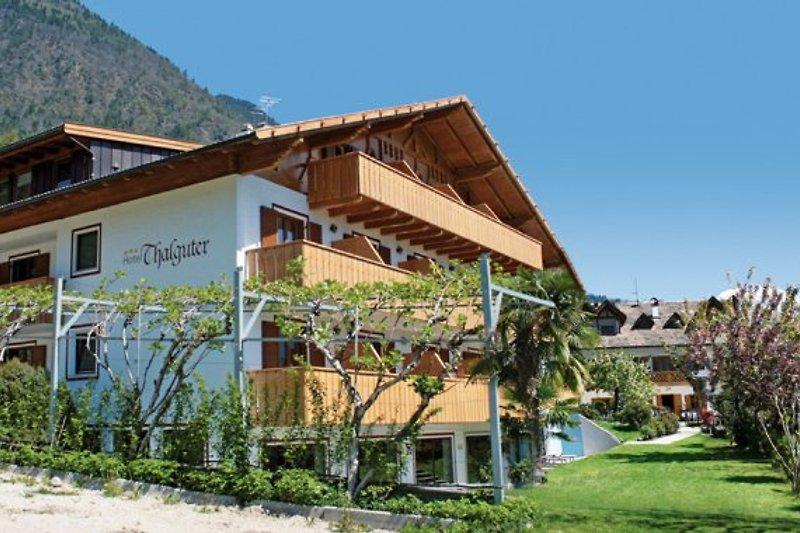 Residence Thalguter