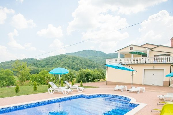 Villa Marija Buzet en Buzet - imágen 1